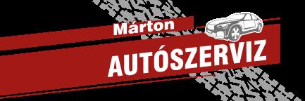 Márton Autószervíz Dombóvár